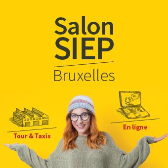 Salon SIEP Bruxelles